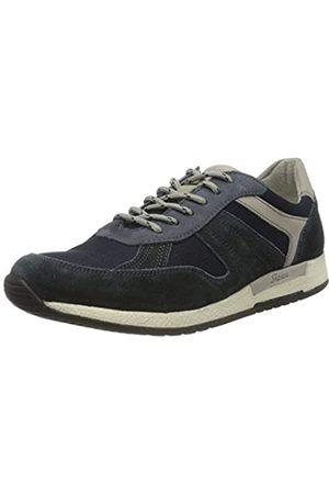 Sioux Men's Rojaro-708 Low-Top Sneakers, (Temp./Allum-Mix 008)