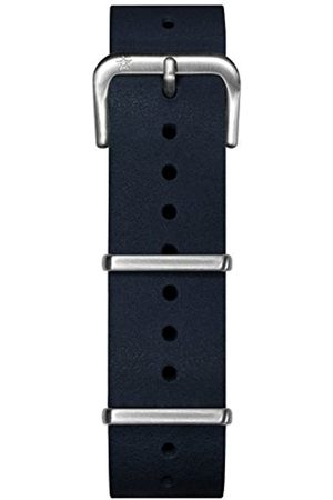 Oxygen Unisex Leather Buckle Pin of 20cm EX-NL-STR-20-NA