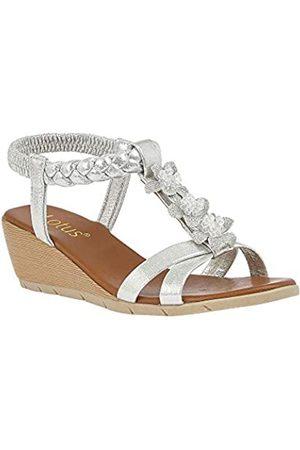 Lotus Women's Aiana Open Toe Sandals, ( Jj)