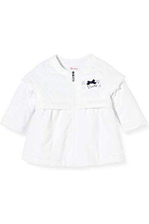 Brums Baby Girls' Giacchina Tessuto Combinato Coat