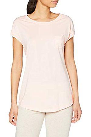 Marc O' Polo Women's Mix W-Shirt V-Neck Pyjama Top