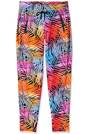 Mac Women's Easy Active Straight Jeans