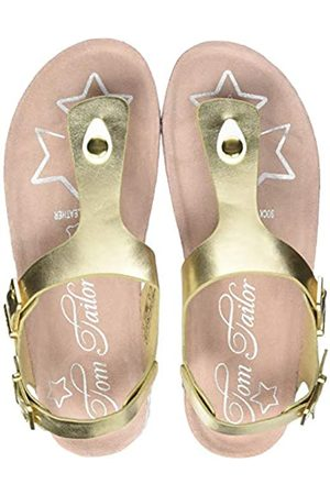 TOM TAILOR Girls' 8072212 Flip Flops, ( 00146)