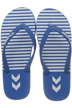 Hummel Unisex Adults' Hml Flip Flop Beach & Pool Shoes, (Brilliant 7359)