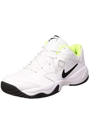 Nike Men's Court Lite 2 Tennis Shoe, / -Volt