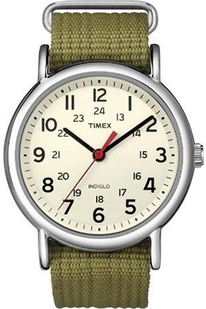 Timex Weekender 38 mm Watch T2N651