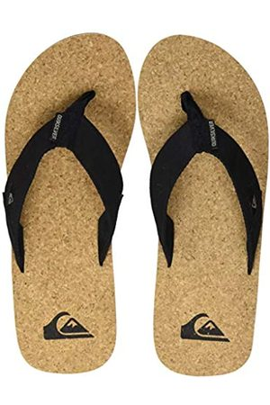Quiksilver Men's Molokai Abyss Cork Beach & Pool Shoes, ( / / Xkcc)