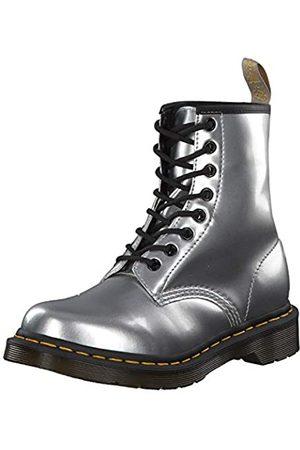 Dr. Martens Women's 1460 Vegan Ankle Boots