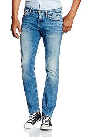 Tommy Jeans Men's Slim Scanton Dbc Jeans