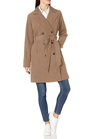 Amazon Water-Resistant Trench Coat Jacket