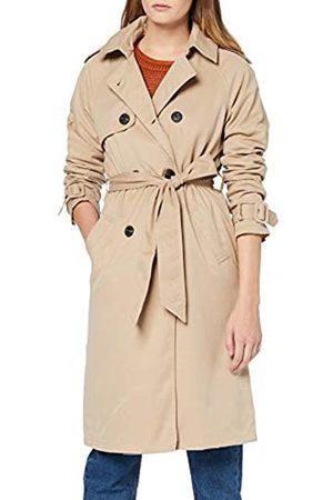 Pimkie Women's Mtw19 Pjalouse Trench Coat