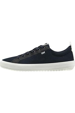Helly Hansen Men's Scurry V3 Trainers, (Navy/Off 597)