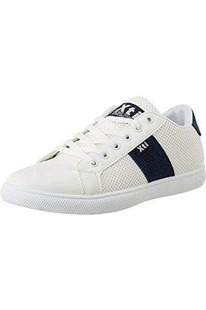 Leatherman Men's 49682 Low-Top Sneakers, (Navy Navy)