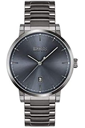 HUGO BOSS Men's Analogue Quartz Watch with Stainless Steel Strap 1513793