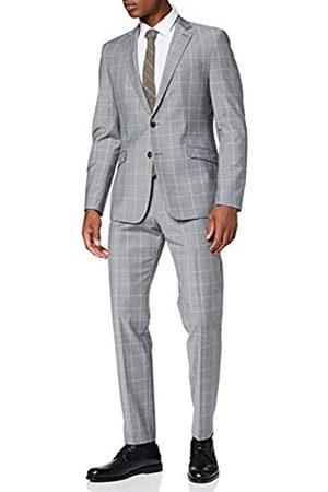 Strellson Men's Allen-mercer2.0 12 Suit