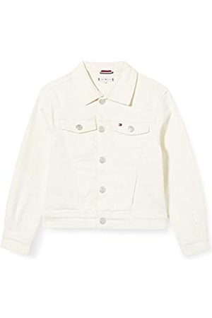 Tommy Hilfiger Girl's Boxy Trucker NADC Jacket