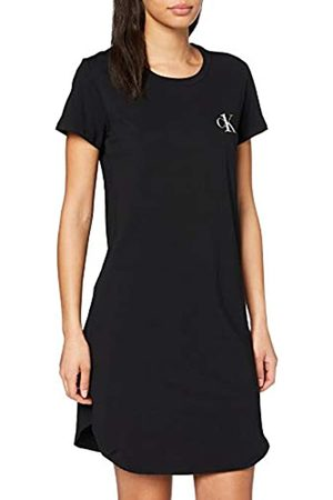 Calvin Klein Women's S/S Nightshirt Nightie