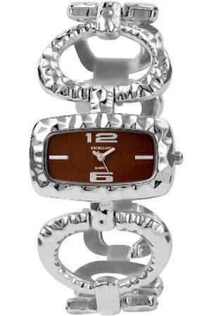 Excellanc Women's Watches 152727000007 Metal Strap
