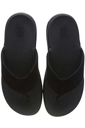 FitFlop Sporty Men's Toe-Thongs Flip Flops, (All 090)