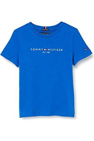 Tommy Hilfiger Boy's Essential TEE S/S T - Shirt