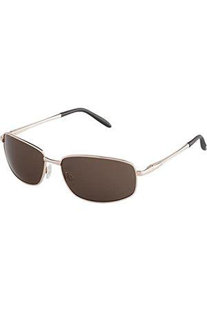 Burgmeister Men's SBM119-122 Rectangular Sunglasses