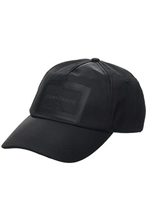 Calvin Klein Men's CKJ Sleek Nylon Cap Baseball
