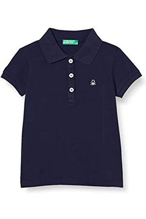 Benetton Girl's Maglia Polo M/m Shirt