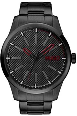 HUGO Men's Analogue Quartz Watch with Stainless Steel Strap 1530148