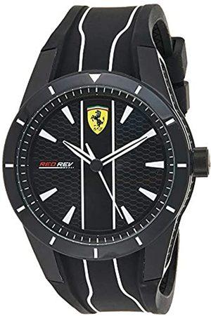 Scuderia Ferrari Unisex-Adult Watch 0830495