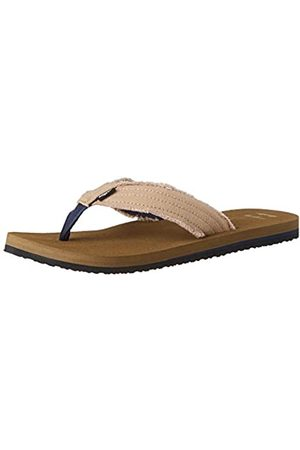 Billabong Men's Operator Flip Flops, (Gravel 1380)