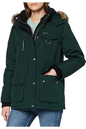 New Look Women's OP AW19 Harper SKI Parka Transitional Jacket