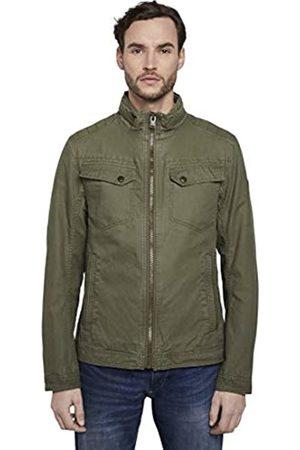 Tom Tailor Men's Cotton Touch Jacket, 29999