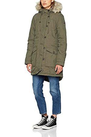 Tommy Hilfiger Women's Hd Parka Coat