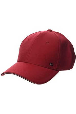 Tommy Hilfiger Men's Elevated Corporate Cap Baseball (Haute Xbe)