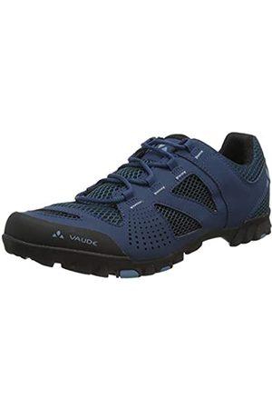 VAUDE Unisex Adults' Tvl Hjul Ventilation Mountain Biking Shoes, (Baltic Sea 334)