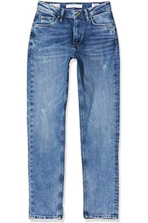 Pepe Jeans Women's Brigade Straight Jeans