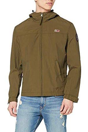 Napapijri Men's Shelter H 2 Jacket