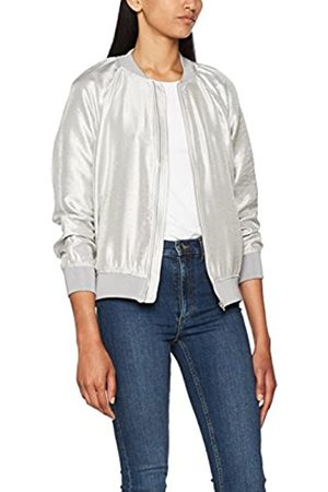 Mavi Women's Rib Detailed Bomber Jacket