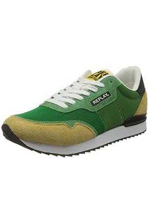 Replay Men's Arthur-Coveland Low-Top Sneakers, ( 27)