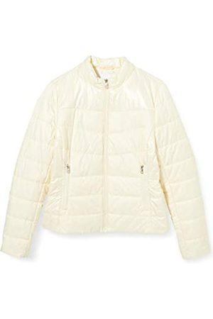 Calvin Klein Women's Padded Moto Jacket