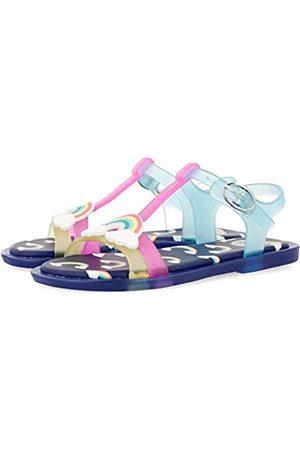 Gioseppo Girls' Engis Flip Flops, (Marino Marino)
