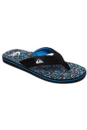 Quiksilver Men's Molokai Layback Beach & Pool Shoes, / Xkkb