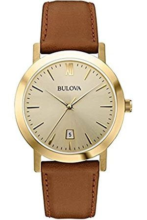BULOVA 97B135 Gents Dress Watch