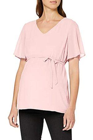 Noppies Women's Ss Candice Maternity Vest Top