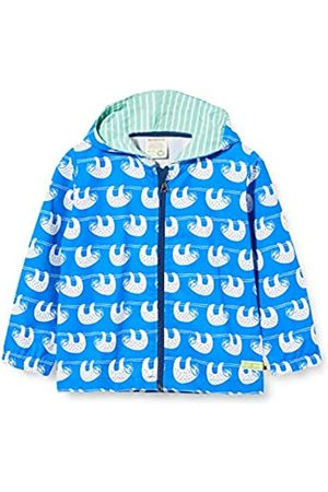 loud + proud Baby Boys' Outdoor Jacket Organic Cotton