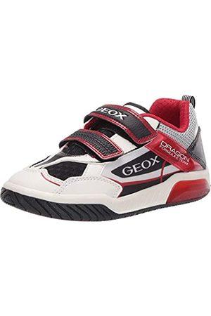 Geox Boys' J Inek D Low-Top Sneakers, ( / C0050)