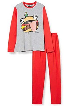 Artesanía Cerdá Boy's Pijama Largo Fortnite Pyjama Sets