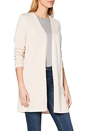 Comma, Women's 8e.095.64.2207 Cardigan, (Rosa)