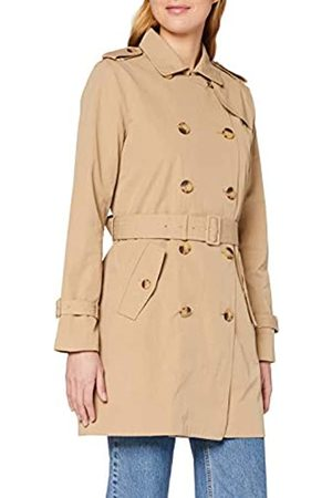 GANT Women's D1. Trench Coat