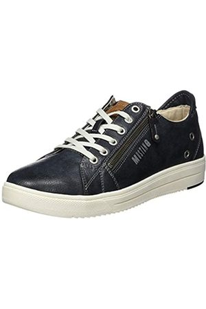 Mustang Men's 4133-301-820 Low-Top Sneakers, (Navy 820)